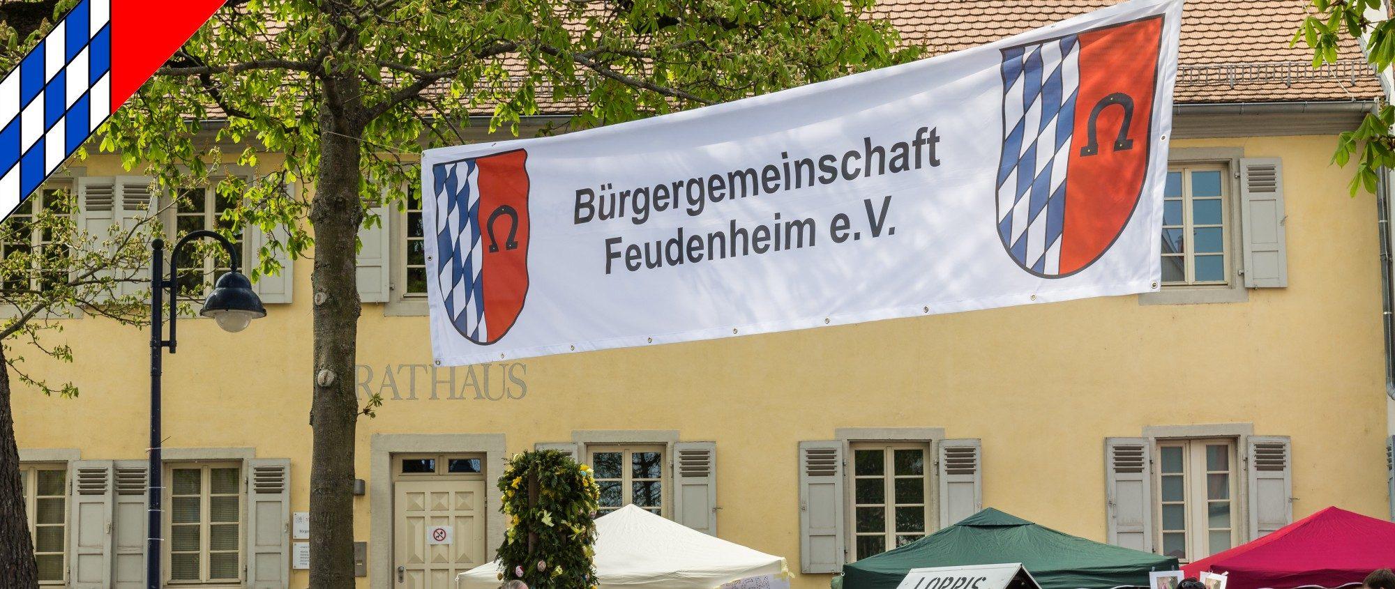 Bürgergemeinschaft Feudenheim e.V.